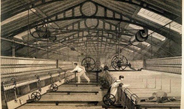 Nella nuova fabbrica dove cambia il lavoro