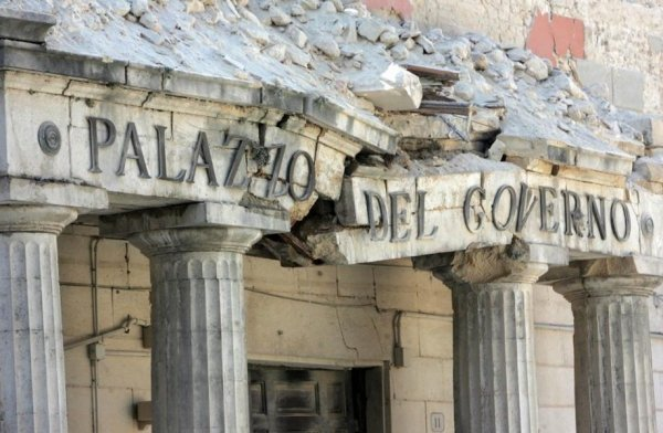 La sudditanza italiana