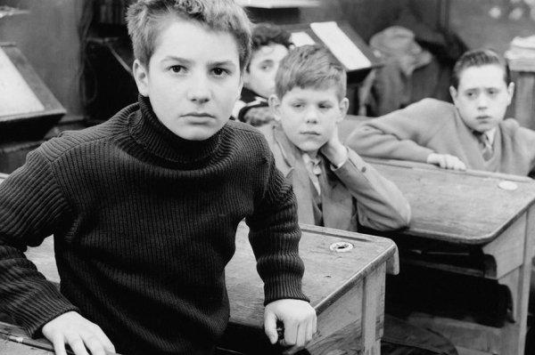 I bambini discoli non sono malati: curate i primi della classe