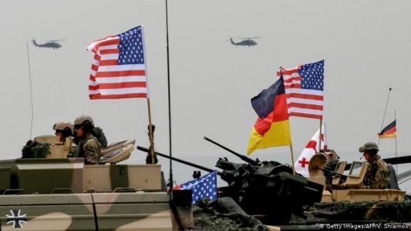 Guerra fredda 3.0. La ristrutturazione del blocco atlantista attorno alle tre NATO