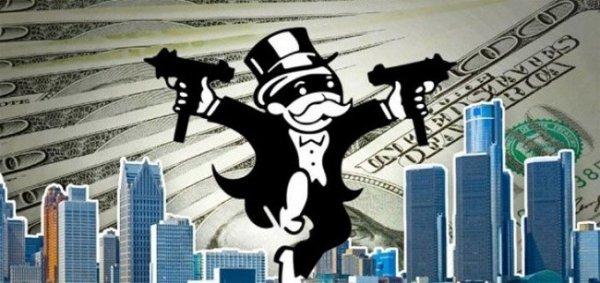 Il neoliberismo è il nostro vero nemico