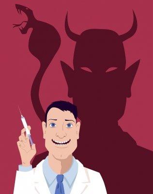 """Vaccini obbligatori per decreto legge: scienza moderna e """"scienza di Stato"""""""