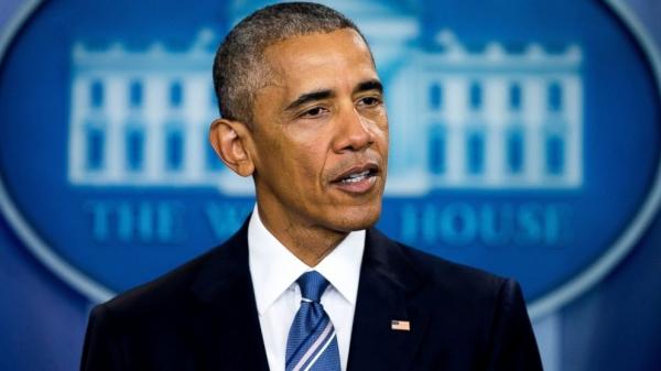 L'eredità del democratico Barack Obama
