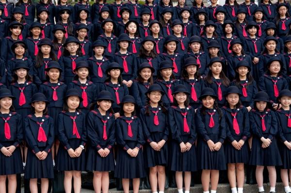 In Giappone lavorano tutti. Niente immigrazione e disoccupazione ai minimi storici
