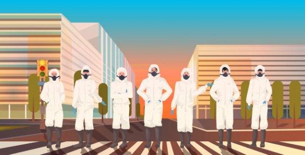 L'anno nero della scienza