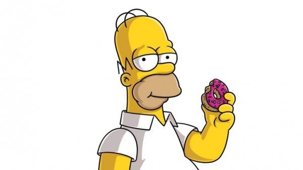 Homer, il cantore dell'odissea americana