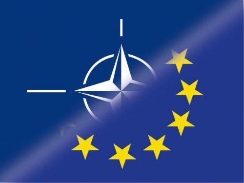 La risoluzione Ue contro la Russia? Una buffonata voluta dalla Nato