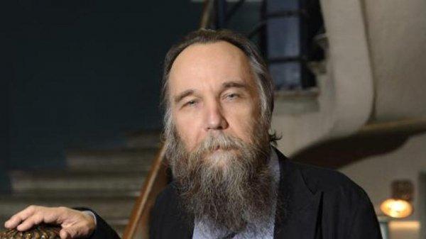 Aleksandr Dugin e la censura