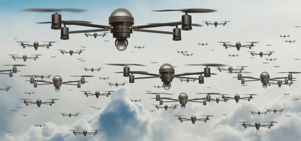 Robot e super-armi: la guerra del futuro sarà sempre più sporca