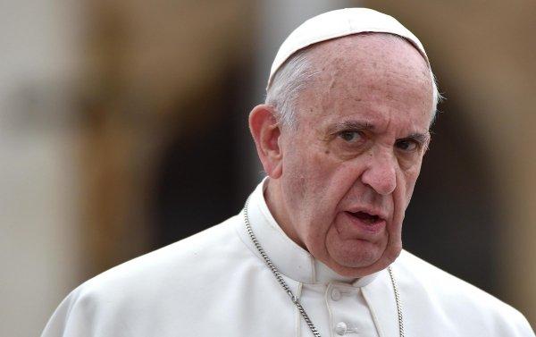 Il voto del 4 marzo: un referendum anti Bergoglio