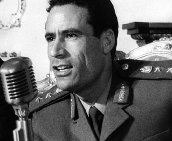 Gheddafi, il fantasma dei nostri errori