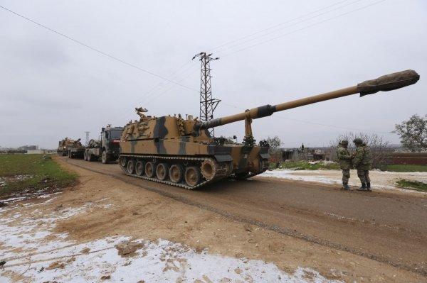 Idlib non deve cadere. Gli Usa con Erdogan e Al Qaida
