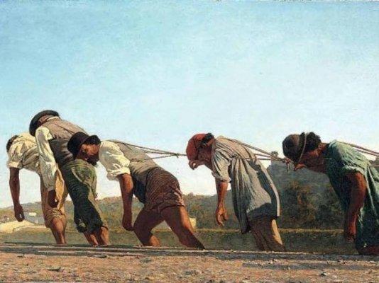 La nascita della dottrina sociale