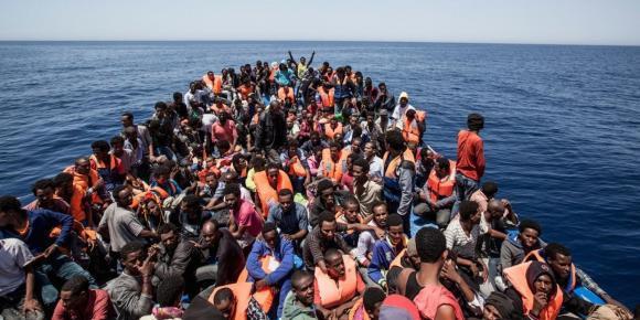 Migrazioni: l'insopportabile ipocrisia dell'accoglienza
