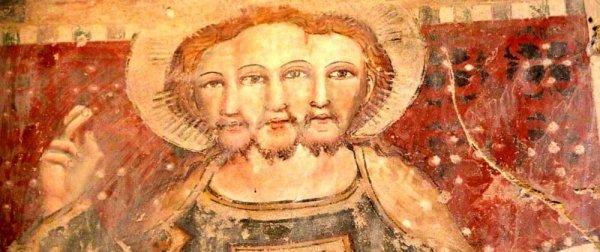 Sul pensiero trinitario