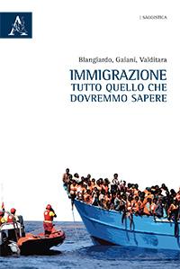 Troppi falsi miti sull'immigrazione. Vogliamo parlarne?