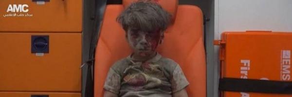 Le bugie su Aleppo