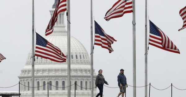 La crisi della egemonia americana