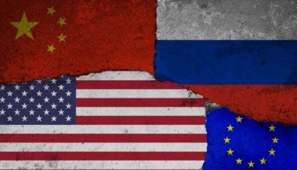 USA e NATO contro Russia e Cina: una guerra ibrida permanente