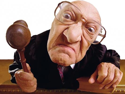 Giudici e banchieri