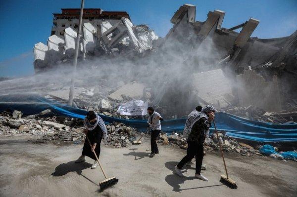 La normalità israeliana che alimenta la guerra