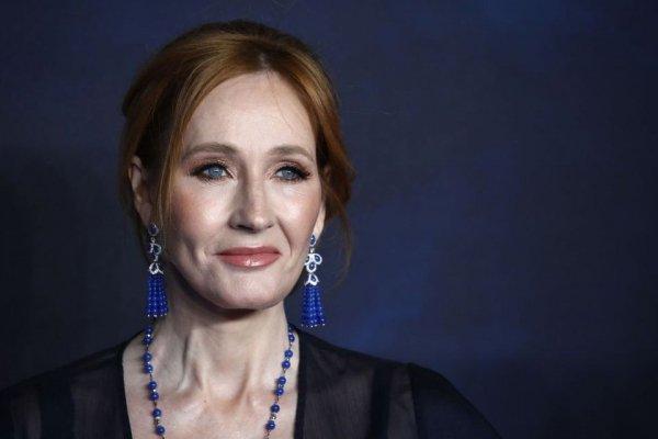 J.K Rowling, l'unica donna che può essere insultata