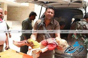 Per ragioni umanitarie ed evitare vittime civili
