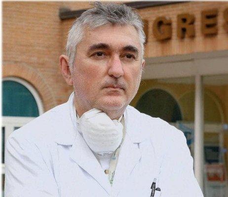 E' morto il dottore Giuseppe De Donno