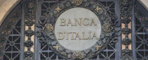Bankitalia e il grande reset