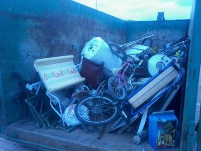 Risultati immagini per rifiuti che fare? Paolo D'arpini