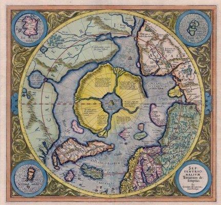 Dalla Geografia Sacra alla Geopolitica del virus (I)