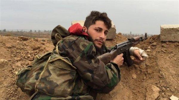 L'esercito siriano si mobilita per fronteggiare l'aggressione turca contro i curdi