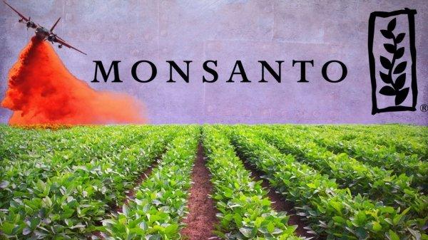 Il pesticida sia benedetto e (mon)santo nei secoli