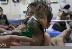 """Siria: le """"fake news"""" sulle armi chimiche per creare il casus belli?"""