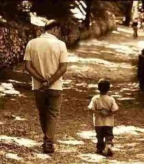 Rotto il patto padri/figli, è l'impero della sozzura