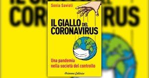 Il giallo del coronavirus