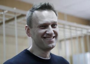 Il vero volto di Aleksej Navalny