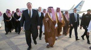 La complicità degli Stati Uniti con i crimini dell'Arabia Saudita