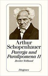 Schopenhauer e «il ridicolo orgoglio dei francesi»