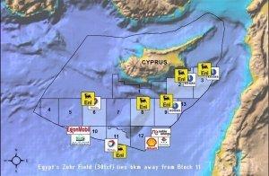 Il grande gioco del gas nell'Egeo: nuove alleanze e conflitti