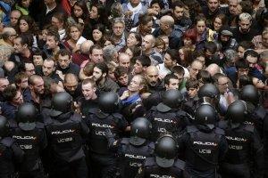La stupidità di Rajoy ha trasformato un fallimento annunciato in uno spartiacque. Cui prodest, però?