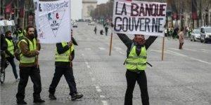 Il movimento giallo di Francia verso la «manifestazione finanziaria»