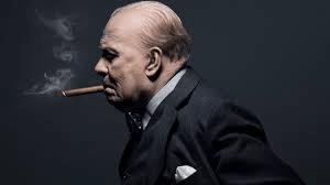 Il Churchill di Hollywood