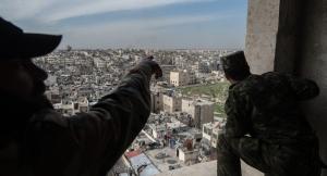 Siria: ogni volta che