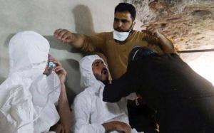 Attacco chimico in Siria: così il giornalismo ha perso la sua sfida