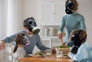 Il lungo torrente dei pesticidi