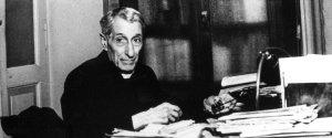 Oggi don Sturzo rinuncerebbe a fondare un partito cattolico