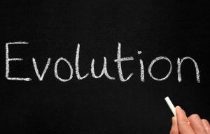 L'ipotesi evoluzionista