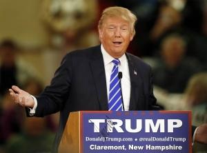 Sorpresa, Donald Trump ha un lato luterano e calvinista