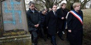 Macron e la Malizia che scambia l'Antisionismo con l'Antisemitismo
